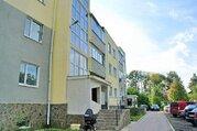 Продается 2-х комнатная квартира в Андреевке д.2б 2/3эт