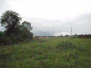 Продажа участка, Степаньково, Клинский район, 15, 1650000 руб.