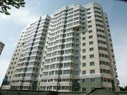 Москва, 2-х комнатная квартира, ул. Беловежская д.17к2, 17500000 руб.