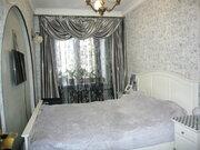 Москва, 3-х комнатная квартира, ул. Гаражная д.5, 10500000 руб.