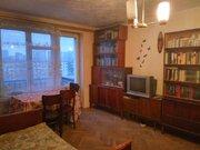 Москва, 1-но комнатная квартира, ул. Туристская д.6 к1, 5100000 руб.