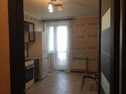 Долгопрудный, 1-но комнатная квартира, Ракетостроителей д.9 к1, 4650000 руб.