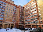 Отличная двухкомнатная квартира в Новой Москве, п.Щапово