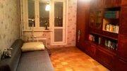 Москва, 2-х комнатная квартира, Новотушинский проезд д.6 к1, 10500000 руб.
