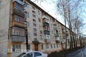 Мытищи, 3-х комнатная квартира, Новомытищинский пр-кт. д.80 к1, 4280000 руб.