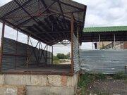 Складской комплекс в Осеево, 80000000 руб.