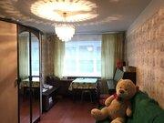 Краснозаводск, 2-х комнатная квартира, ул. 50 лет Октября д.6, 1700000 руб.