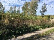 Продается участок 10 соток ИЖС в д. Венюково, 1200000 руб.