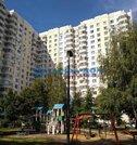 Продается Квартира в г.Москва, М.Варшавская, Болотниковская улица
