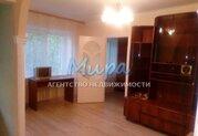 Люберцы, 2-х комнатная квартира, ул. Куракинская д.5, 4000000 руб.