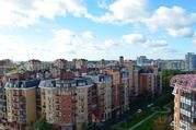 Москва, 2-х комнатная квартира, ул. Соловьиная Роща д.16, 12900000 руб.