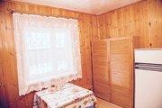 Продаю дом 95 кв.м. на участке 8 соток Подольский район, СНТ Полет, 4300000 руб.