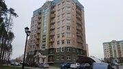 Продажа 3-комн. квартиры 126м2, в ЖК «Новорижский»