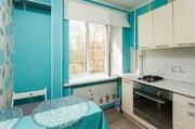 1 комнатная квартира Москва 25 кв.м