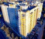 2-х комнатная квартира с ремонтом 3559200 руб.