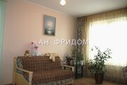 Квартира в собственности площадью 60 кв.м. в ЖК комфорт класса Зелёный .