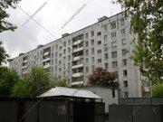 Москва, 3-х комнатная квартира, ул. Краснодонская д.27, 7000000 руб.