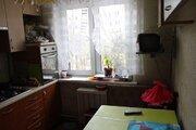 Трехкомнатная квартира на ул. Горького