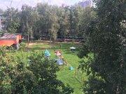 Балашиха, 3-х комнатная квартира, Юлиуса Фучика д.4к6, 3800000 руб.
