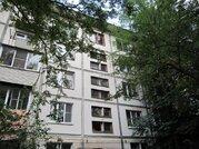 3х комнатная квартира Ногинский р-н, Ногинск-9 пгт, Ногина пл, 3