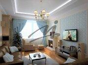 Ногинск, 3-х комнатная квартира, Дмитрия Михайлова ул д.4, 4310000 руб.