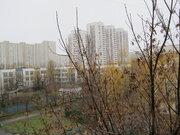 Москва, 2-х комнатная квартира, ул. Поляны д.9, 6800000 руб.