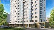 Москва, 1-но комнатная квартира, ул. Вешняковская д.18Г, 7064240 руб.