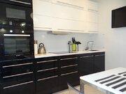 2-комнатная квартира с дизайнерским ремонтом м. Щелковская