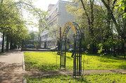 Аренда офиса на ш. Энтузиастов, первая линия, 11772 руб.