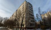 Продается 3-х комнатная квартира 5 минут пешком до м. Теплый Стан .