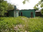 Срочно продается участок земли 8 соток в г.Щелково, 1600000 руб.