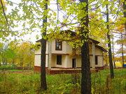 Коттедж на большом лесном участке - эксклюзивное предложение, 21000000 руб.