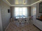 Видовая квартира С дорогим ремонтом в элитном доме, с мебелью и бытов