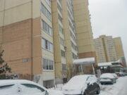 Москва, 2-х комнатная квартира, ул. Троицкая д.5 к1, 4100000 руб.