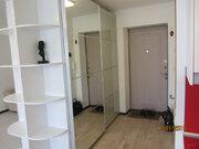 Москва, 1-но комнатная квартира, ул. Яблочкова д.31к4, 43000 руб.