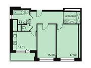 """Продается 2-к. квартира, 68,2 кв.м. в ЖК """"Парк Легенд"""""""