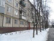 Солнечногорск, 3-х комнатная квартира, Механизаторов пер. д.5, 2900000 руб.