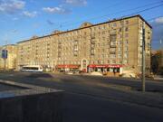 4 комнатная квартира метро Шоссе Энтузиастов