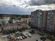 Павловская Слобода, 2-х комнатная квартира, ул. Луначарского д.12, 5800000 руб.