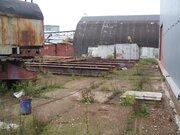 Сдается ! Открытая площадка 950 кв.м Бетон. Закрытая территория., 85500 руб.