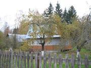 Продается 2-х эт. дача 40 кв.м на участке 9 соток в п. Икша., 2700000 руб.