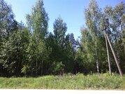 Продаю участок в д. Калитино, 1250000 руб.