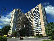 Пироговский, 1-но комнатная квартира, ул. Советская д.7, 3160000 руб.