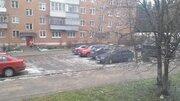 Глебовский, 3-х комнатная квартира, ул. Микрорайон д.4, 2850000 руб.