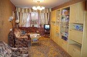 Предлагаем трёхкомнатную квартиру оп 68 кв.м в городе Воскресенск.