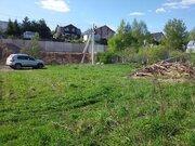 Участок 7 сот. рядом с г. Красноармейск, вся инфраструктура!, 750000 руб.