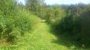 9 сот Голицыно деревня Бутынь, 2400000 руб.
