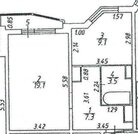 Балашиха, 1-но комнатная квартира, квартал Изумрудный д.5, 4150000 руб.