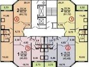 Долгопрудный, 1-но комнатная квартира, Гранитный туп. д.5 к2, 4590000 руб.