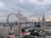Продажа квартиры, м. Красные ворота, Басманный пер.